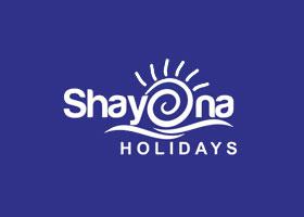 Shayona Holidays