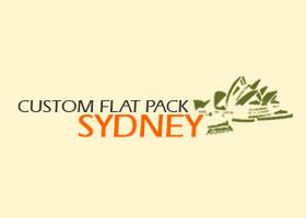 Custom Flat Pack Sydney