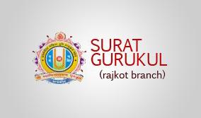 Swaminarayan Gurukul Rajkot