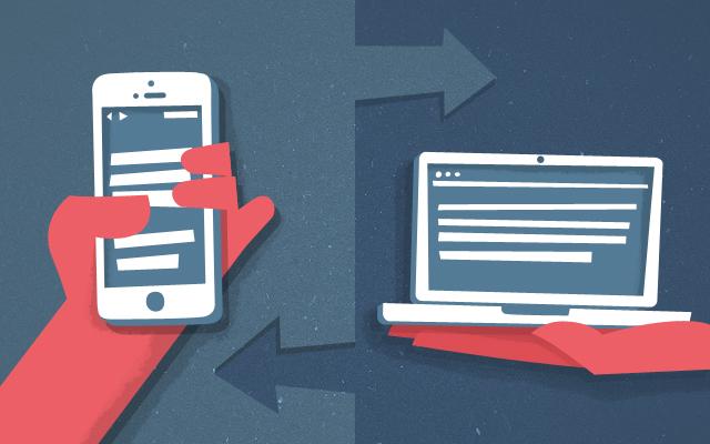 Configuration in Mobile Websites