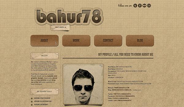 Bahur 78