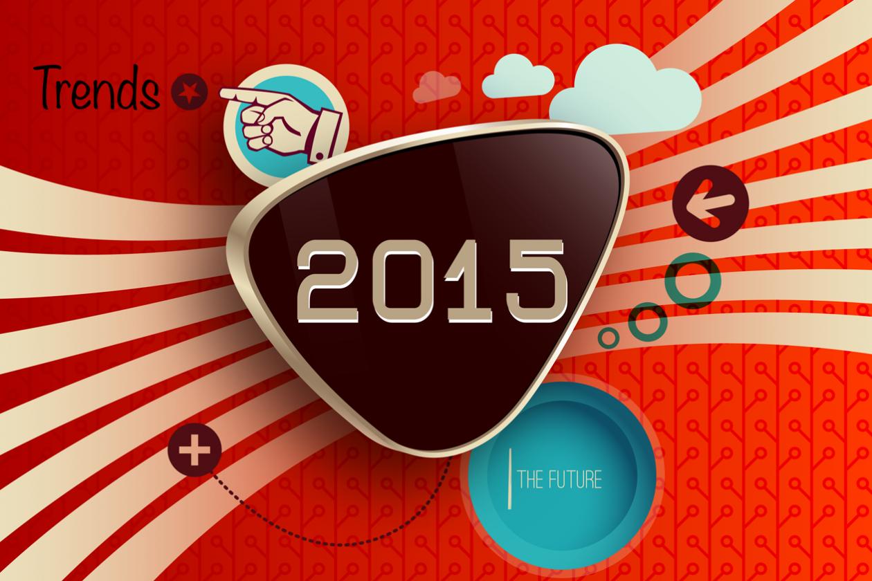 Marketing Trend 2015