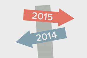 Social Marketing 2015