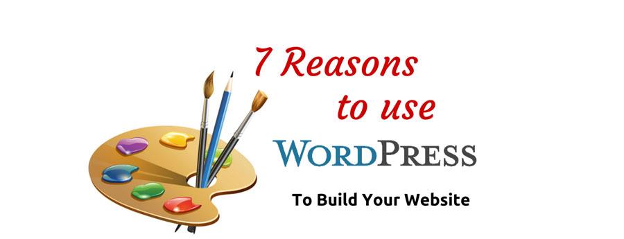 Why WordPress is Best