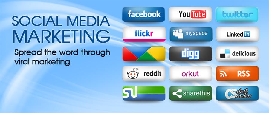 Social Media Marketing Habits