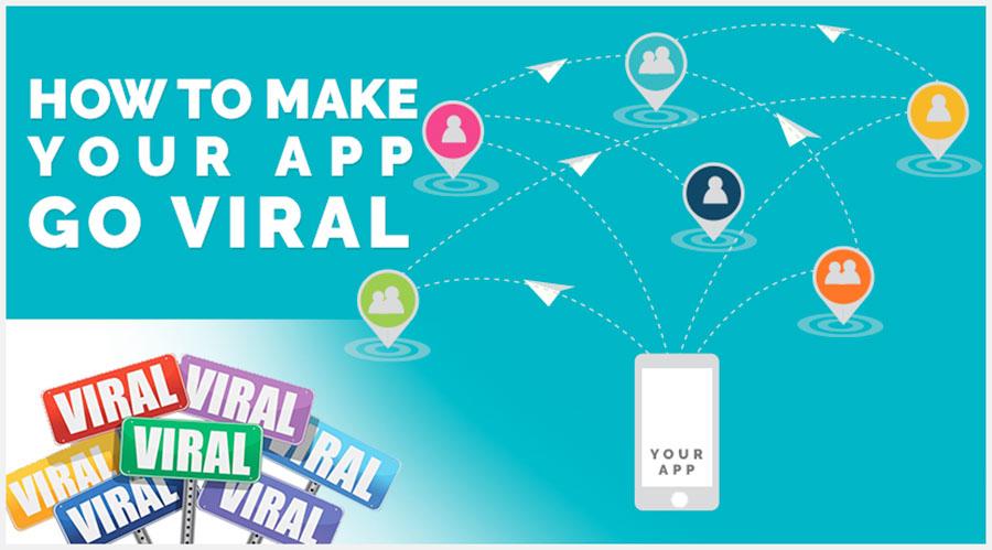 Make your App Viral