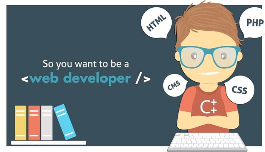 Perfect Web Developer