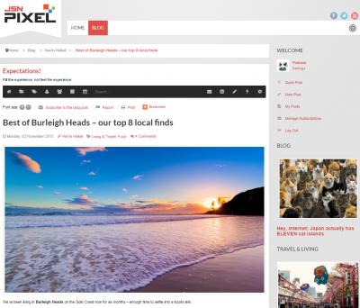 Joomla Web Design Development India