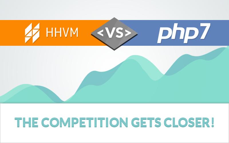 PHP7 vs. HHVM