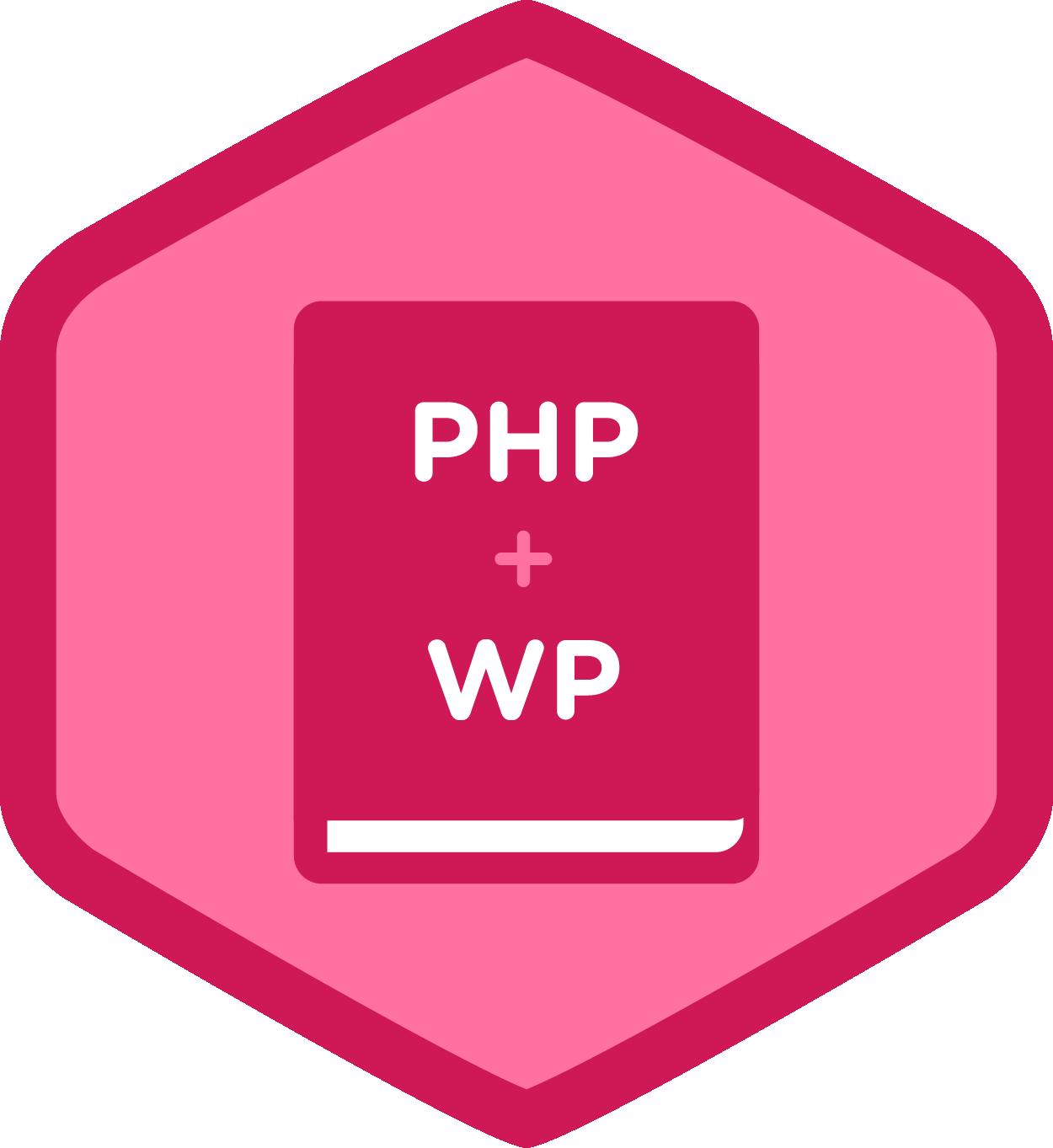 PHP + WordPress