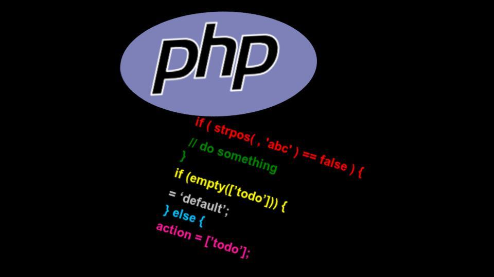 Range Operator in PHP