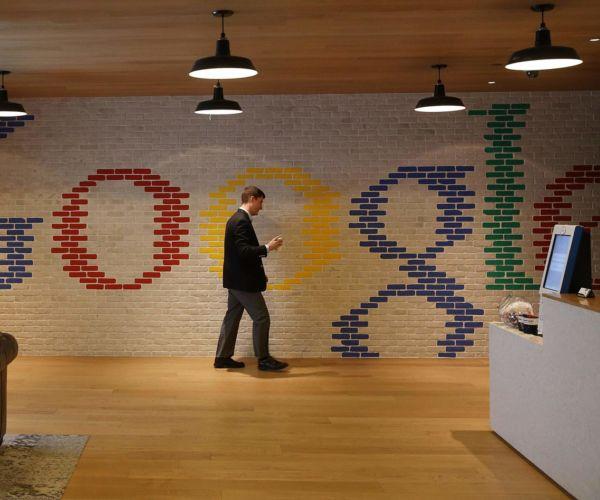 Softqube technologies celebrates google's 18th birthday