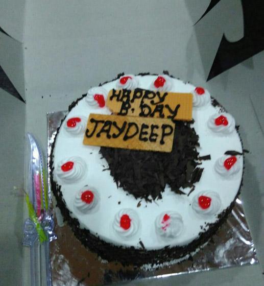 Birthday Celebrated