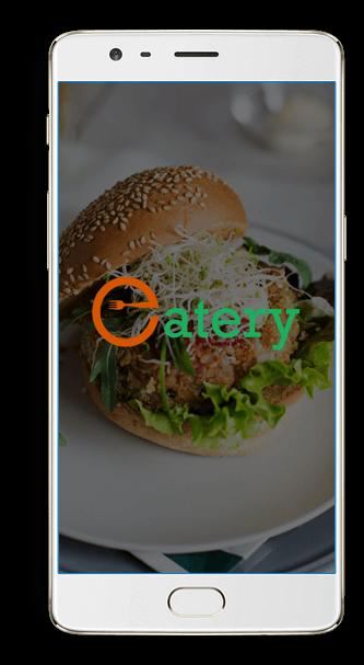 Eatery Mobile App