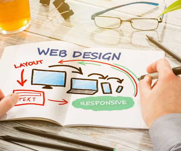 15 amazing css web designing galleries