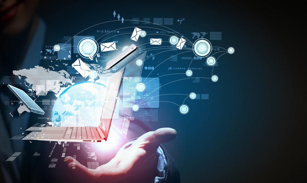 10 breakthrough technologies of 2017