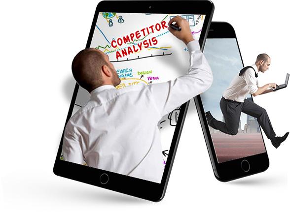 softqube competitor analysis