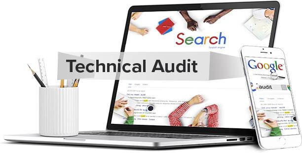 softqube technical audit