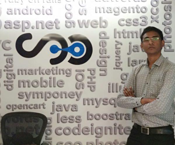 Satis nada – technical team lead (mobile apps development)