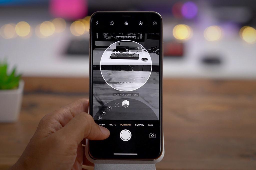 iOS 13 App
