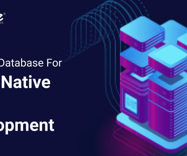 Best app database for react native app development
